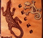 gecko prenom