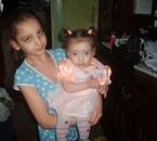 moi et ma soeur noemie