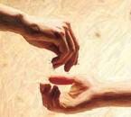 dona  semlicità nascera  amore