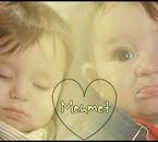 mohaned le bébé