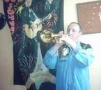 fredo et sa trompette