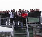 Les Franzosich in Deutschland :P , un voyage extraordinaire