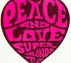 peace and  big lovee