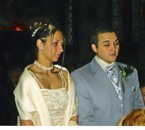 Mon FratelL Olivier à Son Mariage