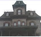 La Maison Hantée Booooouuuuh !!!!