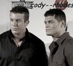 Ted Dibiase Et Cody Rhodes