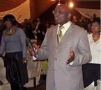 Notre pasteur