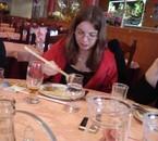 chinoi... défit : manger le pire plat au buffet!!
