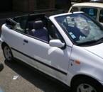 Ma petite voiture !!!!