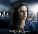 Twilight le meilleurs film d'amoure du monde