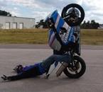 stunt