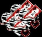 l'amour résiste à  tous