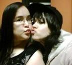 Moi et ma grande soeur Isabelle
