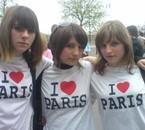 MàMiie - M0ii & C0nfy ---> LOVE PARiiiiiiiS =Pp' <3