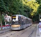 -[ Tram : T3000 ]-   STIB