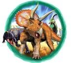 Les dinosaures de la D-Team