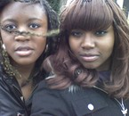 les bombes africaine