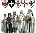 Quelques Ordres de chevaliers durant les croisades