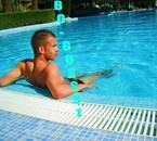 piscine iles Baléares <3<3