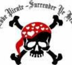vive les pirate