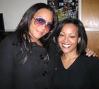 Shola Ama et Imana