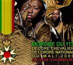 mokobé le chanteur malien représente notre bled le mali toi