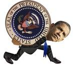 Obama prend une grande charge pour sortir son paysde lacrise
