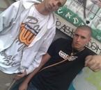 Lacrymo & Ma men Sossa