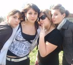 Cam's , Marinette , Justinette, && Sabichou <3