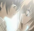 Hiroto ( Moi ) & Kilari ♥