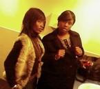 TiifOo and Niisha