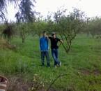 mehdi et moi