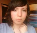 Cheveux bouclés... =)