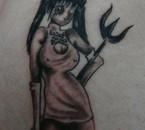 Mon Tatouage