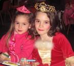 deux princesse