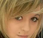 Moii blonde =)