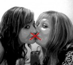 Boussah Hbibaaa uhmm ! =P je t'aime Cousine
