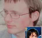 moi et harry Poter