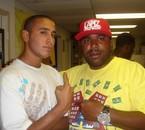 DJ KinG SamS and N.O.R.E