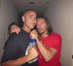DJ KinG SamS and Bob Sinclar