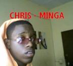 CHRIS- - - -MINGA
