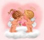 pour vous mes anges