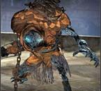 troisième avatar (chasseur de POP4)