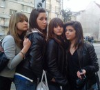 Mes Femmes