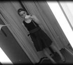dans la cabine de New Look ^^