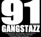 91 GANGTAZZ