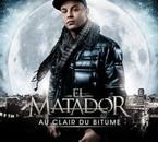 """el matador 25 mai dans les bacs """"au clair du bitume """""""