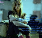 avril i love her songs very much