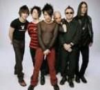 groupe hard rock peace