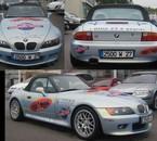 Ce BMW Z3 est à Gagner ainsi que PLASMA, HOME CINEMA,PC,Ext